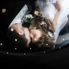 Wedding photographer Anastasiya Vayner (vayner). Photo of 15.10.2014