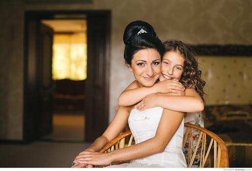 Bröllopsfotograf Konstantin Eremeev (Konstantin). Foto av 16.08.2013