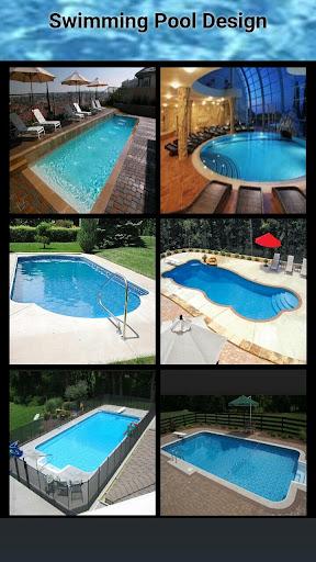 玩免費遊戲APP|下載Swimming Pool Design app不用錢|硬是要APP