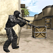 Counter Terrorist Shot