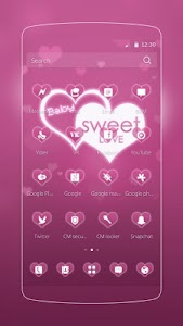 Sweet Heart screenshot 1