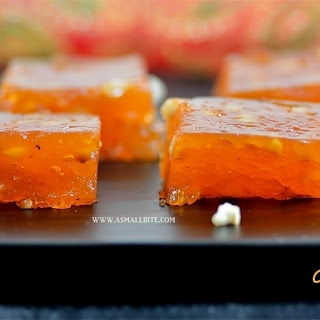 Flour Halwa Recipes