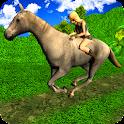 Subway Horse Run icon