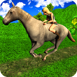 Subway Horse Run 1.0 Apk