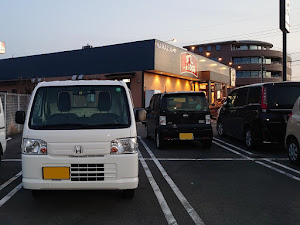 アクティトラック HA9のカスタム事例画像 Joe-pp1さんの2021年03月17日18:40の投稿