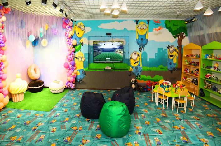 Фото №8 зала Детский банкетный зал