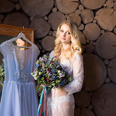 Wedding photographer Evgeniya Lisina (evgenialisina). Photo of 24.05.2017