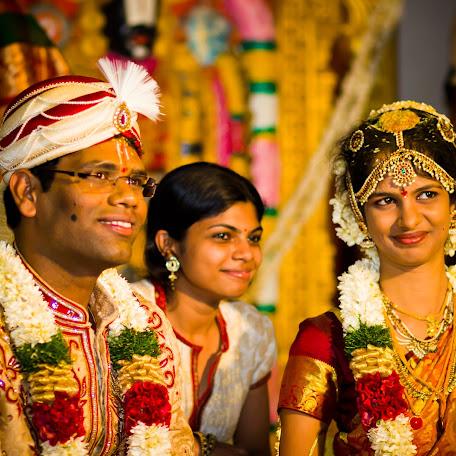 Wedding photographer sriprasad Natarajan (natarajan). Photo of 19.11.2014