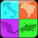 Geography: Quiz icon