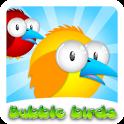 Bubble Birds (Bubble Shooter) icon