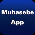 Muhasebe App icon