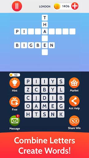 Word Cube screenshots 2