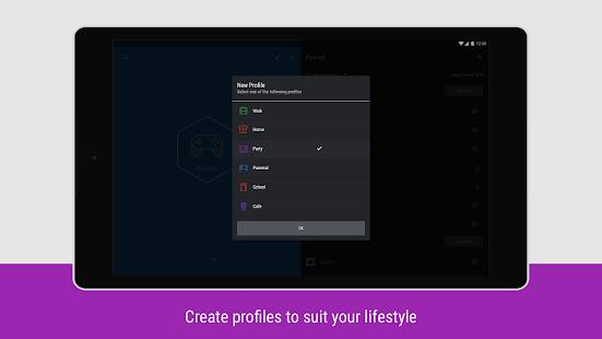 Hexlock App Lock & Photo Vault Screenshot 20
