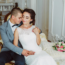 Wedding photographer Irina Siverskaya (siverskaya). Photo of 04.11.2017