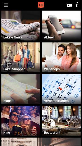Bochum App
