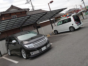 エルグランド PNE52 Rider V6のカスタム事例画像 こうちゃん☆Riderさんの2019年08月26日19:26の投稿