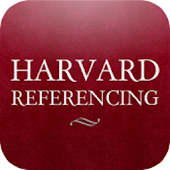 Harvard Reference Style Guide
