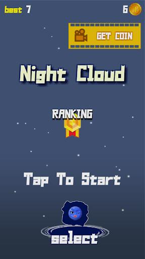 NightCloudu3000u30fcPlanet Fall Action Games  screenshots 1