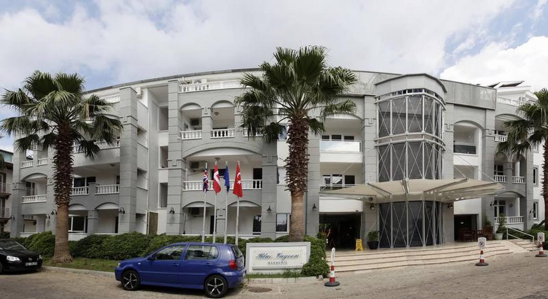 Blue Lagoon Hotel Marmaris