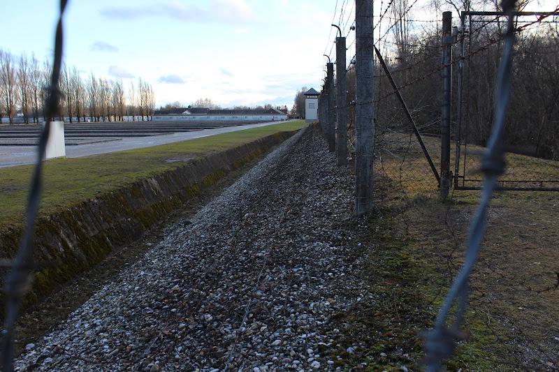 Dachau....terra di dolore di dario85c