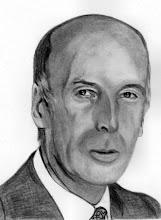 Photo: Président20 Valery Giscard d'Estaing (1974 - 1981)