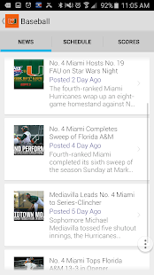 UMiami- screenshot thumbnail