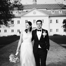 Wedding photographer Marek Suchy (suchy). Photo of 16.05.2017