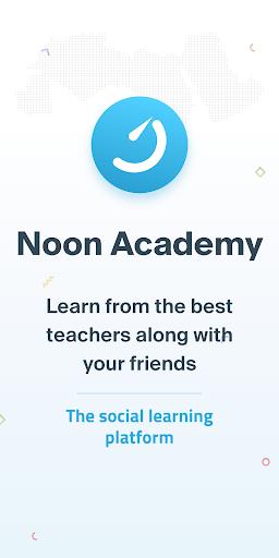Noon Academy u2013 Student Learning App Screenshots 1