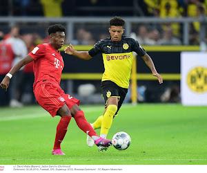 Transfer komt nu wel heel dichtbij: Borussia Dortmund overweegt bod op Sancho te accepteren