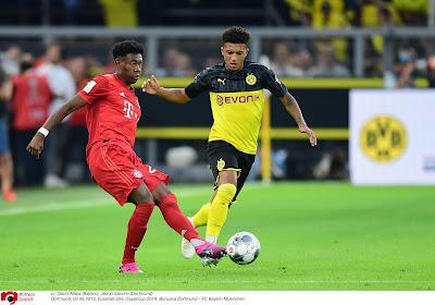 Sterspeler Dortmund uit selectie gelaten door Lucien Favre