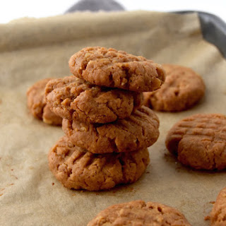 Oatmeal Peanut Butter Cookies No Brown Sugar Recipes