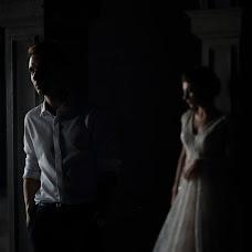 Wedding photographer Roman Kupriyanov (r0mk). Photo of 29.07.2017