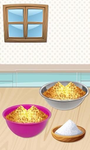 玩免費休閒APP|下載치즈 케이크 메이커 - 요리사 게임 app不用錢|硬是要APP