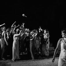 Wedding photographer Enrique Gil (enriquegil). Photo of 01.09.2017