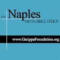Men's Bible Study icon
