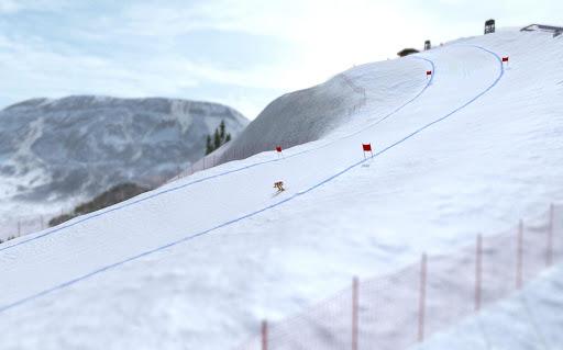 Alpine Arena  captures d'écran 2