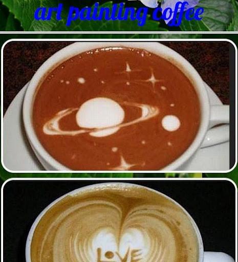 免費下載遊戲APP|艺术绘画咖啡 app開箱文|APP開箱王