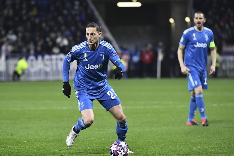'Juventus-speler doet kwalijke reputatie alle eer aan en weigert in te leveren'