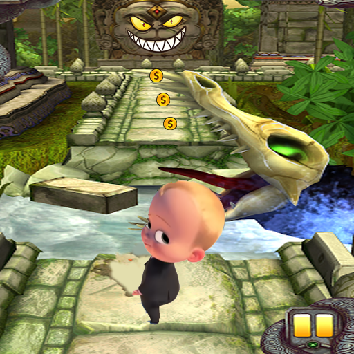 The litlle boss game kids file APK Free for PC, smart TV Download