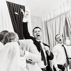 Wedding photographer Aleksandr Lizunov (lizunovalex). Photo of 31.01.2017