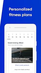 Aaptiv: #1 Audio Fitness App – Mod APK Download 2