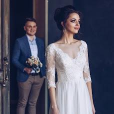 Wedding photographer Olga Mikulskaya (mikulskaya). Photo of 05.04.2018