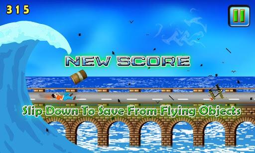 Quake Tsunami Game 1.2 screenshots 3
