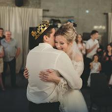 Wedding photographer Bogdan Gontar (bodik2707). Photo of 15.02.2018