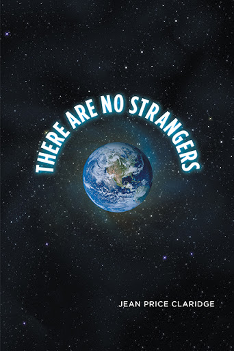 There Are No Strangers cover