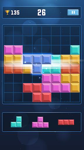 Block Puzzle Brick Classic 1010 screenshots 4