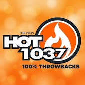 HOT 103.7–100% Throwbacks