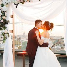 Wedding photographer Yuliya Shtorm (fotoshtorm78). Photo of 21.09.2018