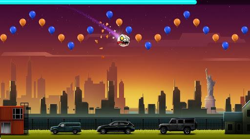 Flick Baseball - Zombies Home Run 1.2 screenshots 2