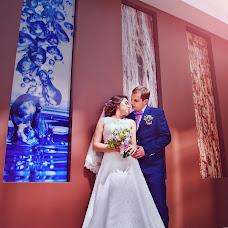 Wedding photographer Yana Lutchik (fotyinka). Photo of 26.08.2015